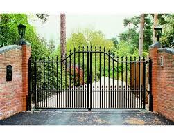 garden gates ornamental fencing jacksons fencing