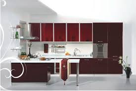 Painting Melamine Kitchen Cabinet Doors by Melamine Kitchen Cabinets Painting Metal Kitchen Cabinets