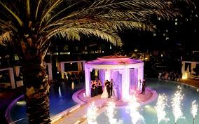 Wedding Place The Best Locations For A Winter Wedding Vogue