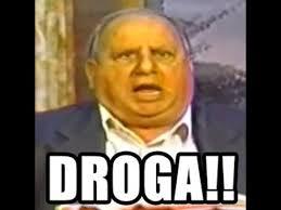 Meme Droga - droga co祓o pendejo xd youtube