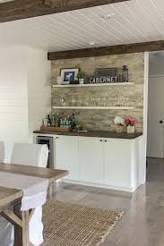 Kitchen Wet Bar Ideas Best 25 Kitchen Bars Ideas On Pinterest Breakfast Bar Kitchen