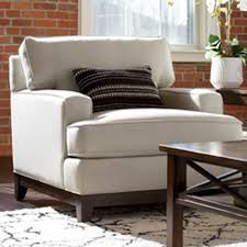 Shop Living Room Chairs  Chaise Chairs Accent Chairs Ethan Allen - Leather chairs living room