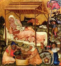 nativity of jesus wikipedia
