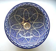 cc chic potpourri interior design pinterest moroccan sinks