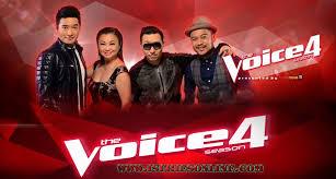 The Voice Season 4 Blind Auditions The Voice Season 4 รอบ Blind Audition ส ปดาห ท 1 06 ก นยายน