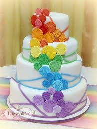 74 best rainbow images on pinterest birthday party ideas