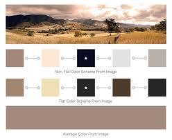 Flat Color Combination Github Viccalexander Chameleon Flat Color Framework For Ios