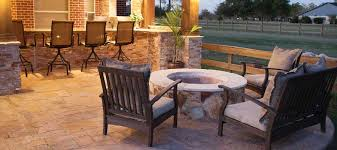 Outdoor Fireplaces And Firepits Outdoor Pit Fireplace Design Build Professional Install