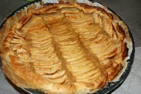 amour de cuisine tarte au citron tarte aux pommes et confiture de lait la cuisine facile de chris