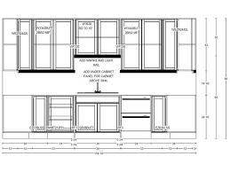 kitchen cabinet design dimensions kitchen design dimensions home architec ideas