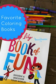 coloring books fantastic fun u0026 learning