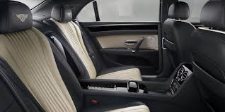 bentley flying spur 2017 interior subtle changes bentley flying spur v8 s