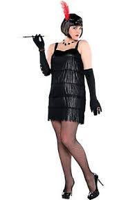 womens plus size decades costumes plus size flapper