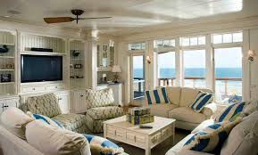 built in living room cabinets built in tv cabinets living room beach with beach living blue and