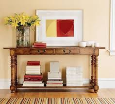 Tables For Foyer Console Tables Foyer Console Table Decorating Ideas Living Room