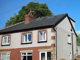 Hipped Roof Loft Conversion Hip To Gable Rear Domer Conversion Hip To Gable Rear Domer Loft