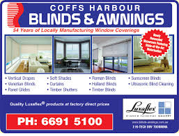Timber Blind Cleaning Coffs Harbour Blinds U0026 Awnings In Toormina Nsw 2452 Local Search