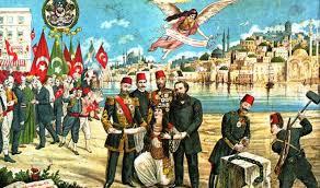 impero ottomano l impero ottomano dal congresso di berlino alla prima guerra