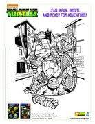 donatello teenage mutant ninja turtles coloring pages nickelodeon