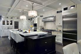 Contemporary Kitchen Ceiling Lights by Beautiful Contemporary Kitchen Lighting With Ceiling Lights And