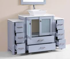 Modern Bathroom Furniture Cabinets by 54