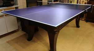 best table tennis conversion top buy table tennis conversion top with padded bottom for 7 or 8 pool