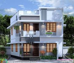 1300 sq ft to meters 1300 square feet 4 bedroom house plan kerala home design