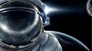 download wallpaper astronaut universe infinite free desktop
