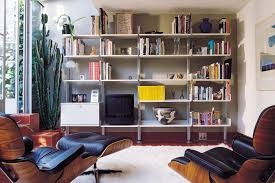 Livingroom Shelves 12 Well Thought Out Modular Shelving Systems