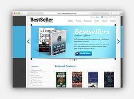 25 best free ecommerce website templates