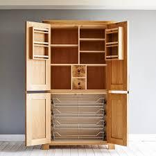 the curved larder cupboard dalesbred