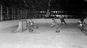 history of the national hockey league 1917 u201342 wikipedia