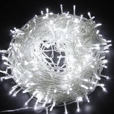 excelvan safe 24v 250 leds 50m 164 feet string fairy lights