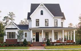 farmhouse house plans sunset house plans