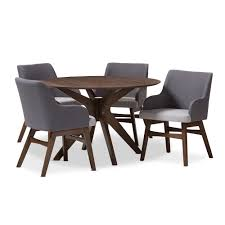 Dining Room Furniture Deals by Dining Room Furniture Affordable Modern Furniture Baxton