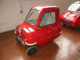 last car ever made microcar wikipedia