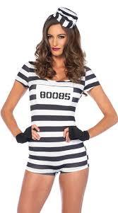 prisoner costume cutie costume inmate costume prisoner costume