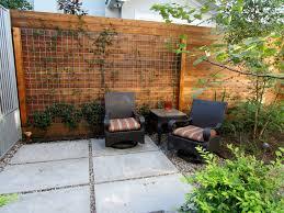 east garden for a lovely montrose bungalow ravenscourt gardens