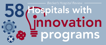 Sutter Health Doctors And Hospitals Sutter Health U0027s Design And Innovation Team Recognized By Becker U0027s