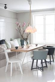 banquette de cuisine inspiration chaises depareillees banc banquette cuisine