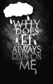 wedding quotes rainy day 42 depressing quotes and sayings about and