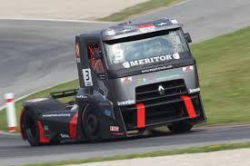 semi truck semi truck racing renault racing truck cars machines