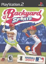 Backyard Sluggers Backyard Sports Sandlot Sluggers Pc Download Backyard Sports Home