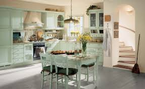 Retro Kitchen Design Ideas Small Retro Kitchen Ideas For Spaces Room Design Idolza