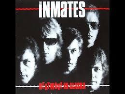 alaska photo album the inmates heatwave in alaska album vinyl 1982