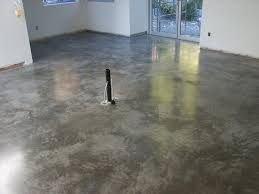 concrete polished concrete flooring