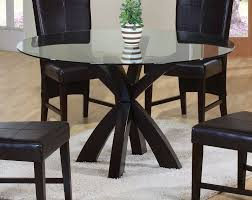 small black round table cool black round kitchen table with chairs and small rug 3464 in