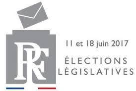fermeture des bureaux de vote elections législatives des 11 et 18 juin 2017 horaire de