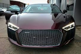 wrapped r8 timeline u2013 compare customsblack rose wrapped audi r8 v10 plus