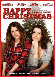 amazon com happy christmas anna kendrick melaine lynskey